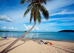 Centra by Centara Coconut Beach Resort Samui - Koh Samui - Strand