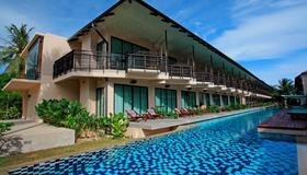 Centra by Centara Coconut Beach Resort Samui - Koh Samui - Bygning