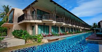 Centra by Centara Coconut Beach Resort Samui - Самуи - Здание