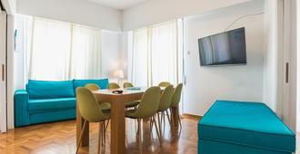 Super Paradise Apartments - Atenas - Cocina