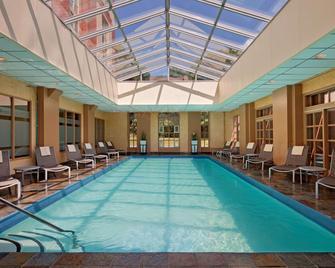 Hyatt Regency Greenwich - Greenwich - Pool