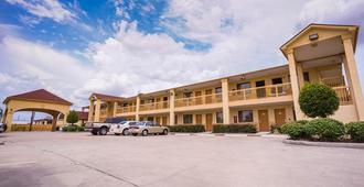 Downtowner Inn and Suites - Houston