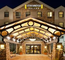 Staybridge Suites Rochester - Commerce Dr Nw, An Ihg Hotel