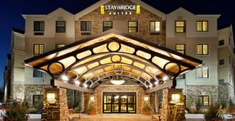 Staybridge Suites Rochester - Commerce Dr Nw, An Ihg Hotel - Rochester - Building