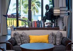 Wave Hotel Pattaya - Pattaya - Lobby