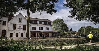 Hotel Restaurant in den Hoof - Maastricht - Bygning
