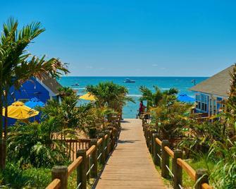 Sunset Beach Resort - Cape Charles - Buiten zicht