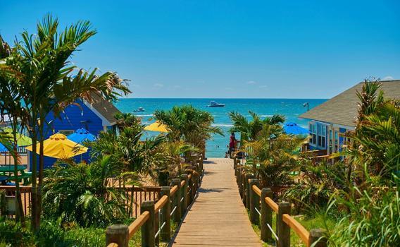 Sunset Beach Resort 109 1 1 0 Cape Charles Hotel