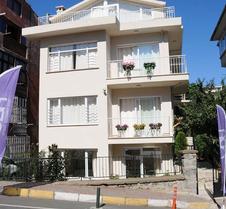 Ortakoy Bosphorus Apart