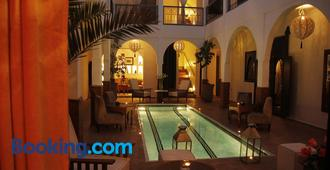 Riad Utopia Suites & Spa - Marrakesh - Building