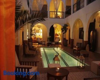 Riad Utopia Suites & Spa - Marrakech - Building