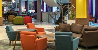 Radisson Blu Hotel, Krakow - Cracovie - Salon
