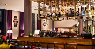Radisson Blu Hotel, Krakow - Cracovia - Bar