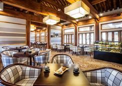 Gyeongwonjae Ambassador Incheon - Associated with Accor - Incheon - Restaurant