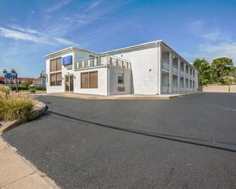 Motel 6-Somers Point, Nj - Ocean City - Wild Wood Beach - Somers Point - Building