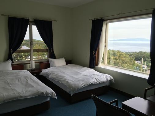 Joyinn - Itō - Bedroom
