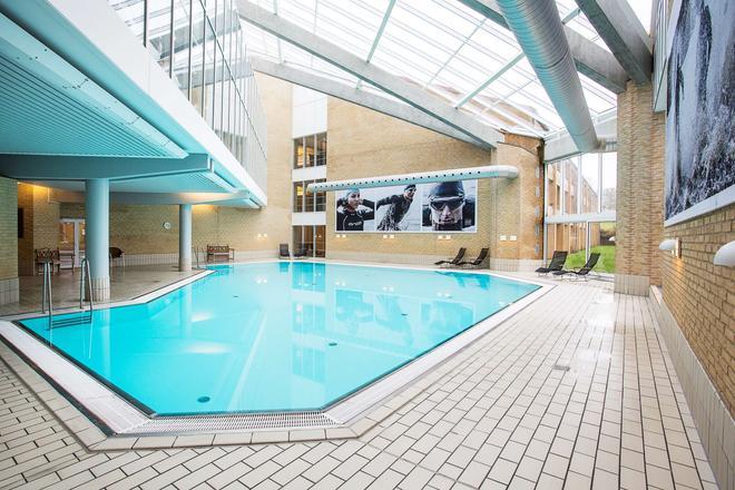 Comwell Rebild Bakker - Skorping - Pool