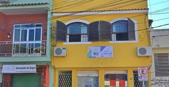 365 Hostel - Angra dos Reis - Building