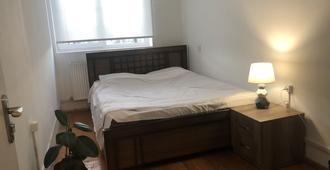 BroBro hostel - Tbilisi - Bedroom