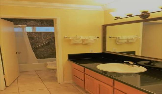 Stargazer Inn and Suites - Monterey - Bagno
