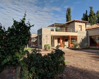 Posada Cavieres Wine Farm - Maipu (Mendoza) - Gebäude