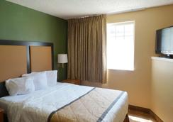 Extended Stay America - Raleigh - Northeast - Raleigh - Bedroom
