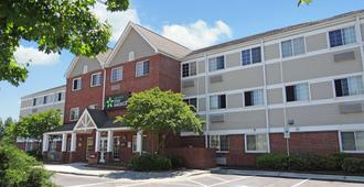 Extended Stay America - Raleigh - Northeast - Raleigh - Gebouw