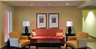 Extended Stay America Suites - Raleigh - Northeast - ראליי - טרקלין