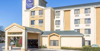 Sleep Inn at Bush River Road - Columbia