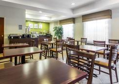 Sleep Inn at Bush River Road - Columbia - Restaurant