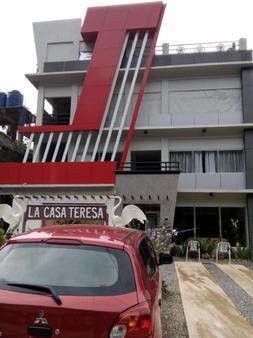 La Casa Teresa Beach Resort - El Nido - Building