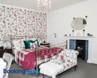 Jessop House - Tewkesbury - Schlafzimmer