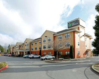Extended Stay America - Seattle - Federal Way - Federal Way - Gebouw