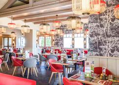 Ibis Budget Bayonne - Bayonne - Restaurant