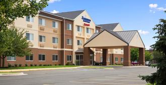 Fairfield Inn & Suites Lansing West - Lansing