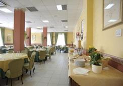 Hotel Del Santuario - Siracusa - Restaurant