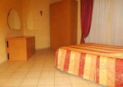 Hotel Del Santuario - Siracusa - Bedroom