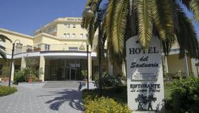 Hotel del Santuario - Siracusa - Building