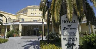 Hotel Del Santuario - Siracusa