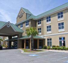 Country Inn & Suites by Radisson Savannah Airport