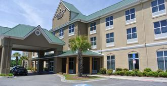 Country Inn & Suites by Radisson Savannah Airport - Саванна