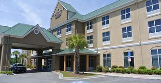 Country Inn & Suites by Radisson Savannah Airport - סאוואנה