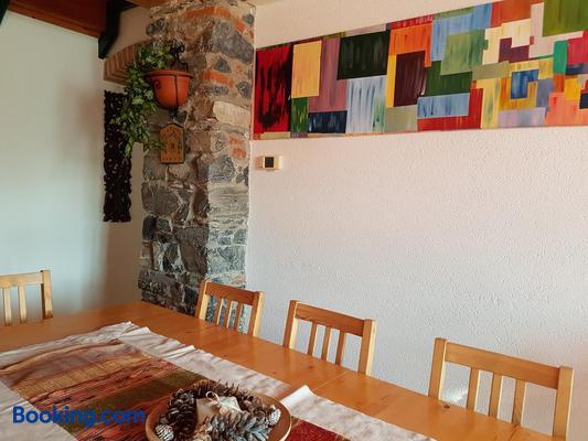 B&B La Ca De La Fra - Gravedona - Hotel amenity