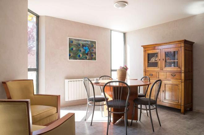The Originals Access, Hôtel Nantes Est (P'tit Dej-Hotel) - Carquefou - Dining room