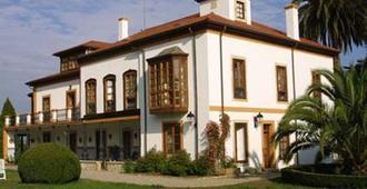 Hotel Quinta Duro - חיחון - בניין