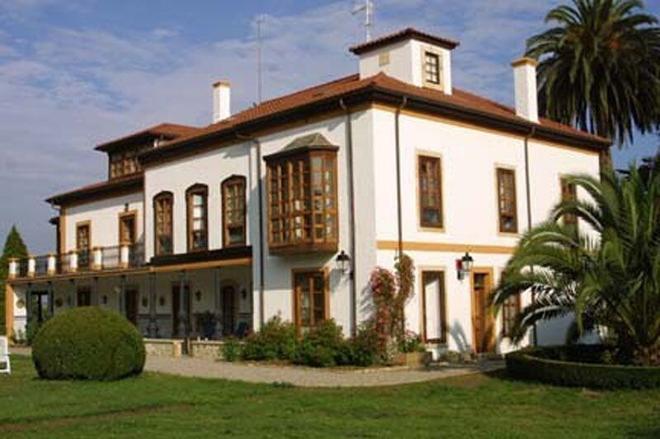 Hotel Quinta Duro - Gijón - Building