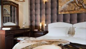 Acropolis Museum Boutique Hotel - Αθήνα - Κρεβατοκάμαρα