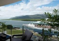Piermonde Apartments - Cairns - Cairns - Outdoors view
