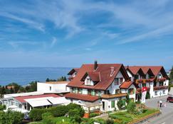 Best Western Hotel Rebstock - Rorschach - Edificio