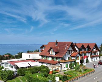 Best Western Hotel Rebstock - Rorschach - Gebäude